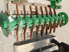 John Deere 9400 9600 Combine Chopper Bar With All New Knives Tag 462