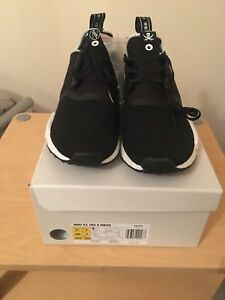 8360210db04 Adidas Consortium x Neighborhood x Invincible NMD R1 Boost   UK Size ...
