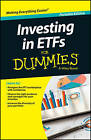 Investing in ETFs For Dummies by Russell Wild, Consumer Dummies (Paperback, 2015)