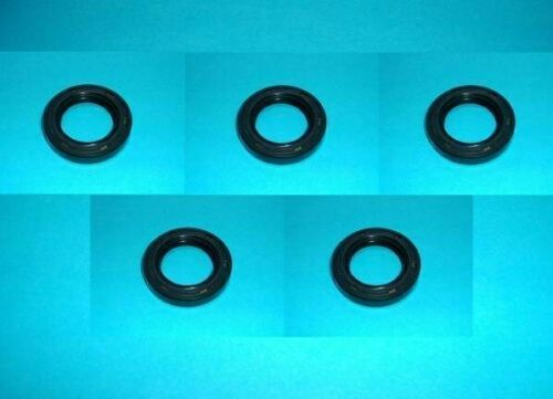 5 Shaft Seal Rings 30 x 52 x 10 with 30x52x10 30//52//10