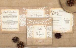 Rustic-Wedding-Invitation-Lace-Double-Folded