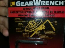GEARWRENCH 3336D Torque Angle Gauge KD Tools