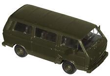Roco 5146 546 VW T3 Bus MTW 8 Sitzer Militär BW Bundeswehr ÖBH 1:87 H0