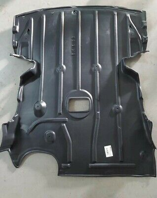 EINBAUSATZ CLIPS  BMW série 3 E90 E91 E92 ! UNTERFAHRSCHUTZ MOTORSCHUTZ
