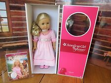 American Girl Doll Retired~Beforever Caroline w/ book~NEW~NIB~Free shipping!
