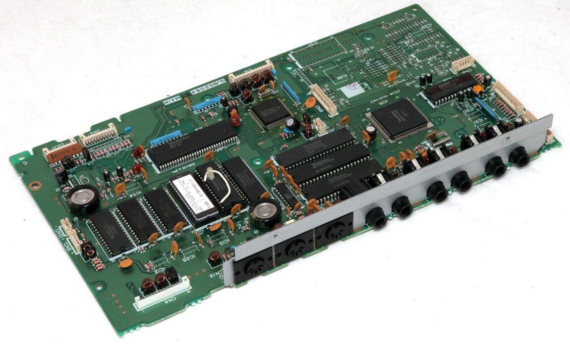 QJBG2064 Main Board For Technics KN1000 KN-1000 PCM SyntheGrößer Music Keyboard