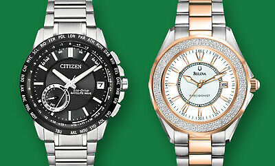 Watches up to 60% off