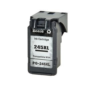 Refill-Black-PG245XL-Ink-Cartridge-For-Canon-PIXMA-MX492-PG-245XL-245XL-Printer