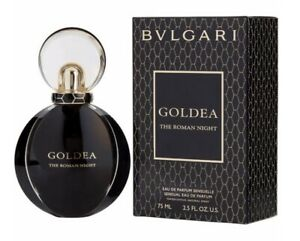 Bvlgari-Goldea-The-Roman-Night-75ml-Sensual-EDP-Spray-Authentic-Perfume-Women