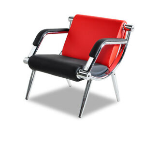 Remarkable Details About Waiting Room Office Chair Reception Pu Leather Airport Guest Sofa Seat Modern Bralicious Painted Fabric Chair Ideas Braliciousco