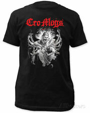 CRO-MAGS - Best Wishes T-shirt - Size Large L - NEW - Classic Hardcore Punk