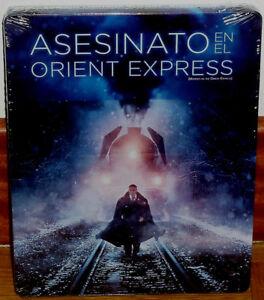 ASESINATO-EN-EL-ORIENT-EXPRESS-STEELBOOK-BLU-RAY-NUEVO-SUSPENSE-SIN-ABRIR-R2
