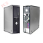 DELL-Desktop-Tower-PC-Intel-Quad-Core-CPU-1-To-HD-8-Go-RAM-Wi-Fi-Windows-10-17-034-TFT miniature 4