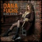 Bliss Avenue 0710347119128 by Dana Fuchs CD