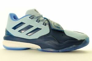 brand new a167b 1269f ... new zealand image is loading adidas d rose englewood boost aq7225 mens  trainers 4351d cd928