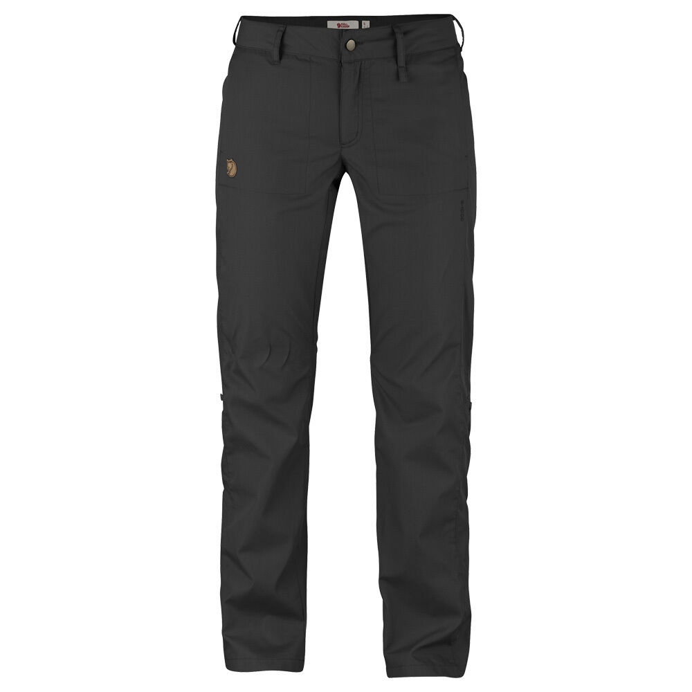 Fjällräven Abisko Shade Trousers Damens Damen-Outdoorhose