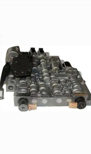 4L60E 4L65E  TRANSMISSION VALVE BODY CHEVY GMC H2 HUMMER 97-UP
