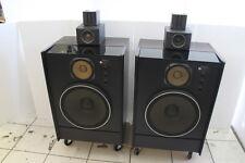 Technics SB-8000 Lautsprecher Speakers