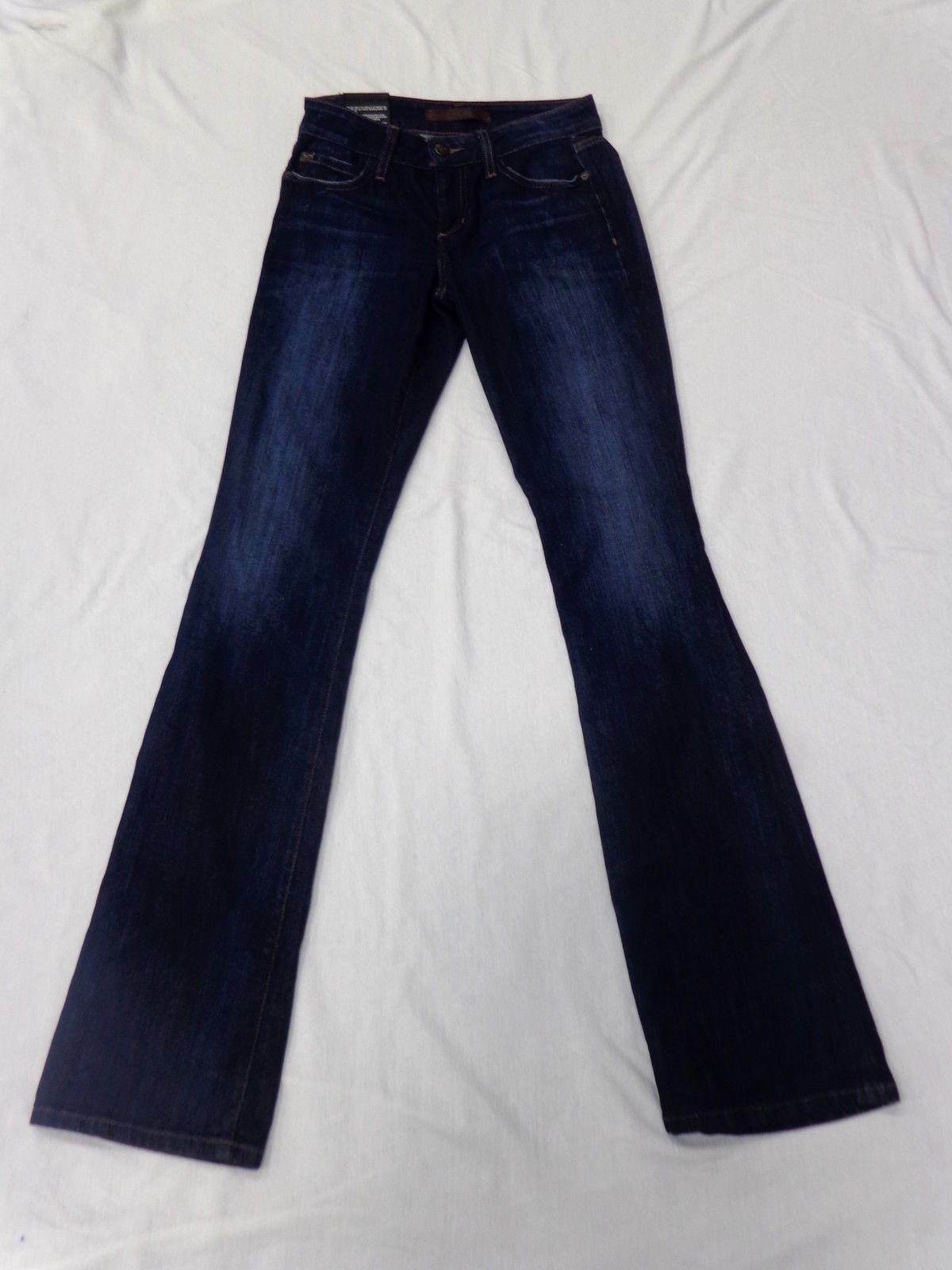 Ladies Joe's Dark bluee Jeans