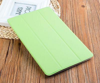 "Protector Tablet Samsung Galaxy Tab A 9.7"" T550 T555 Green Street Price Cover Flip"