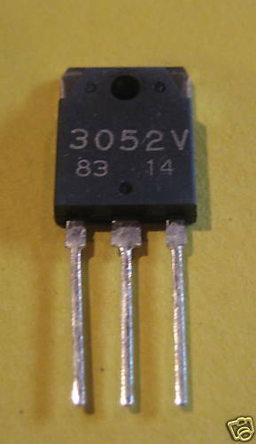 SANKEN SI3052V-SN