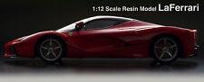 Kyosho FERRARI LAFERRARI RED  LARGE CAR 1:12 LE 600pcs *New!