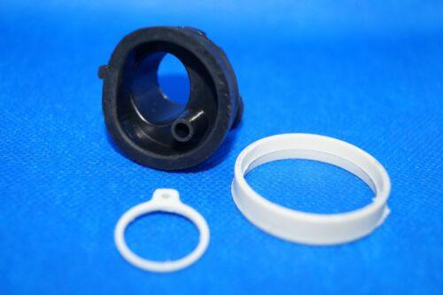 Krümmer Stihl 017 018 MS 180 170 MS180 C Ansaugkrümmer Ansaugstutzen Hülse Ring