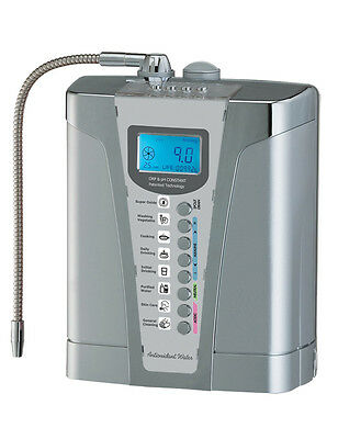 CLOSE OUT SALE SAVE $1100  COUNTERTOP WATER IONIZER – Most Advanced Countertop