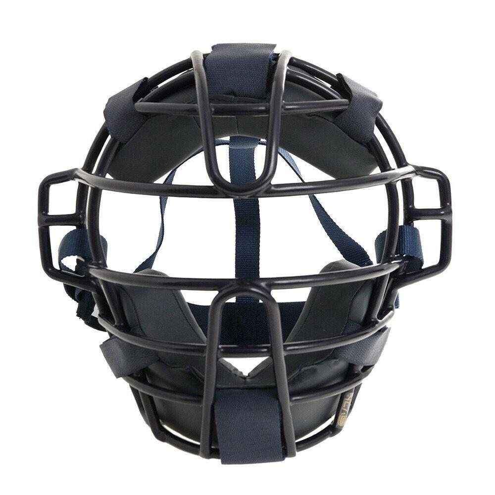 Mizuno Soft Ball catcher Máscara 1 djqs 120
