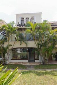 Casa en Venta  Zona Hotelera Cancun