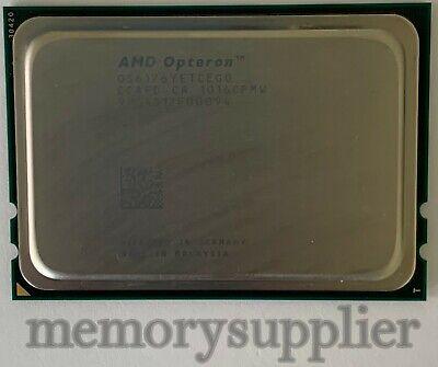 OS6176WKTCEGO AMD Opteron 6176 2.3GHz Twelve Core Processor