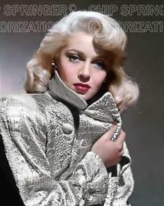 Image result for lana turner color