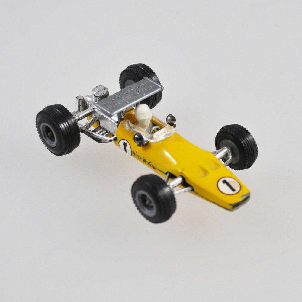 Champion Mac écrites f1-McLaren-Made in France-Jaune jaune -  1