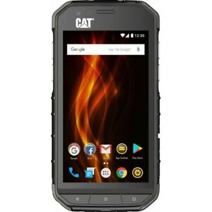 Caterpillar-CAT-S31-black-LTE-WLAN-IPS-Touchscreen-Handy-ohne-Vertrag