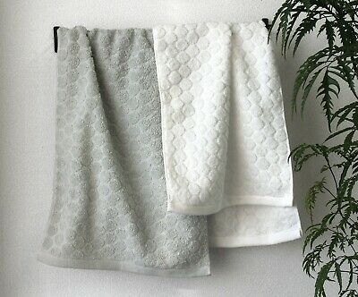 Hiorie Imabari Waffle Fast Drying Bath Towel 1 Sheets 100/% cotton  Japan Gift