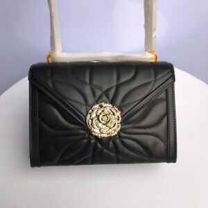ed2f37dae1f238 Image is loading Michael-Kors-Whitney-Large-Petal-Quilted-Leather- Convertible-