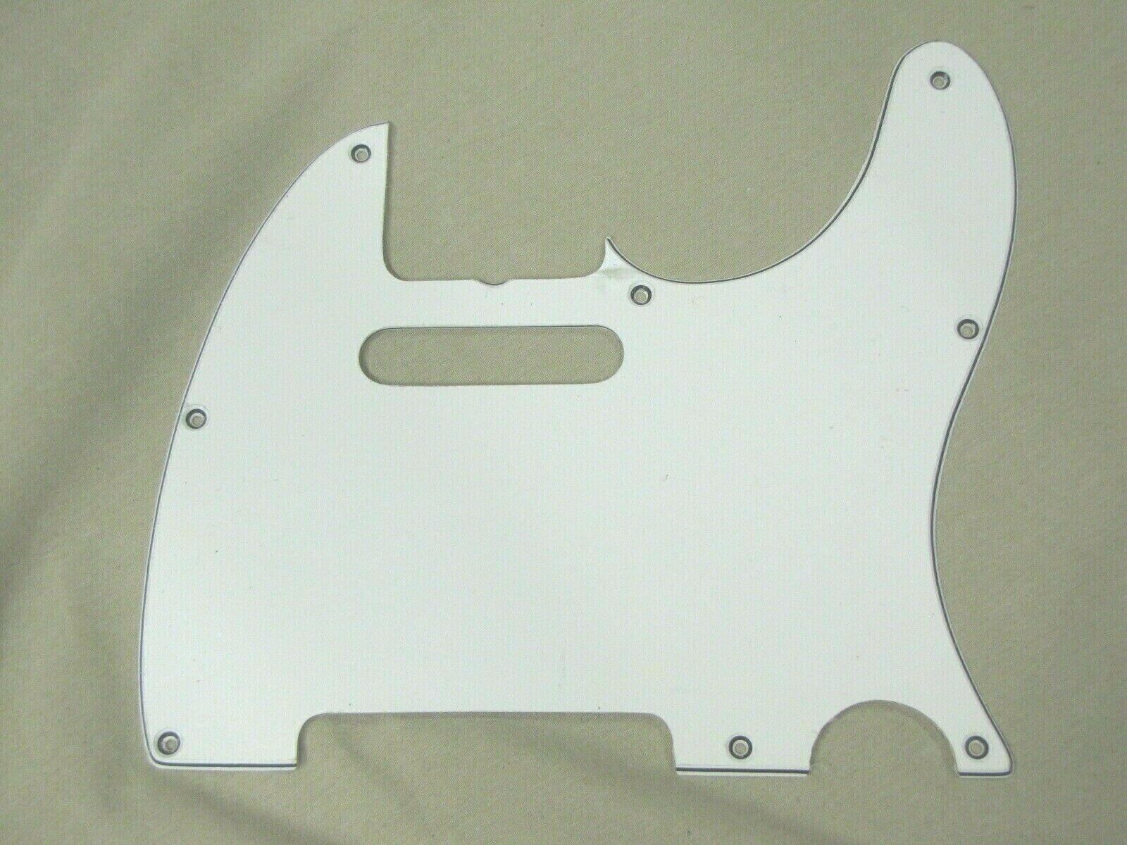 Vintage Fender Telecaster Pickguard  NOS
