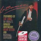 Original Soundtrack - La Bamba CD