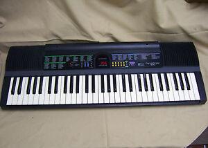 casio ctk 480 concertmate 970 musical keyboard 100 sounds 50 rhythms rh ebay com Casio CTK- 591 Casio CTK- 431