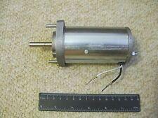 12V DC motor generator. Wind turbine. Large electric power