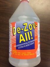 10lbs ORANGE CITRUS POWDERED CRYSTALS CLEANER /& DEGREASER D-LIMONENE CONCENTRATE