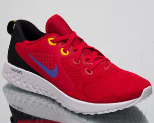 Details about Nike Legend React Men's New University Red Grape Running Sneakers AA1625 601