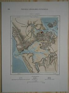 1889-Perron-map-AUCKLAND-NEW-ZEALAND-176