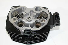 CYLINDER HEAD ASSY MAGNETIC 125.cc MOTORCYCLE (CULATA MOTOR) A0113
