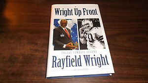 Wright Up Front