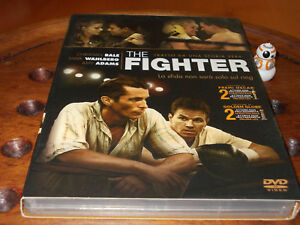 The-fighter-Dvd-Nuovo