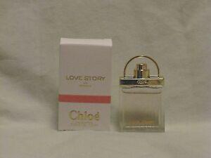 Chloe Love Story Eau Sensuelle 25oz Eau De Parfum Gorgeous