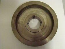 Dodge 118072 Taper Lock V Belt Pulley 3 Groove 1125 Od 3a106b110 2517 New