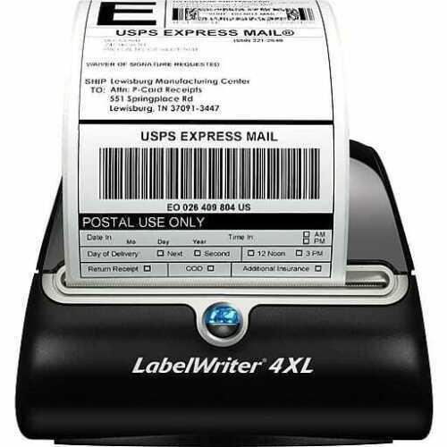 Dymo LabelWriter 4XL Printer Thermal Shipping Address Label Barcode SD0904960