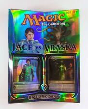 Jace vs. Vraska MTG MAGIC THE GATHERING DUEL DECK Inglese